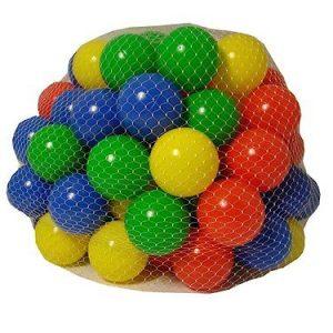 100-Multi-Coloured-Play-Balls-0