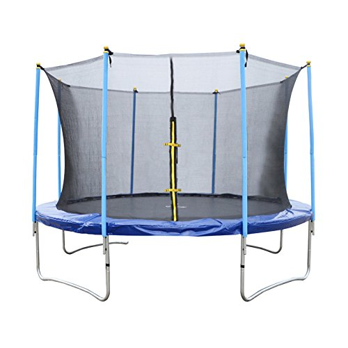10FT-12FT-14FT-BTM-Sports-Trampoline-With-Safety-Net-Enclosure-for-Kids-and-Adults-0
