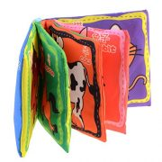 1pc-Intelligence-Development-Cloth-Cognition-Book-Learning-Activity-Toys-for-Kids-Baby-Farm-Animal-0-4