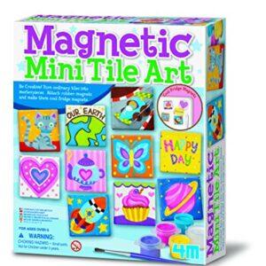 4M-Magnetic-Tile-Art-0