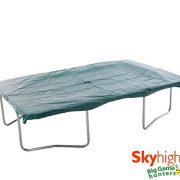 7ft-x-10ft-Skyhigh-Rectangular-Trampoline-with-Enclosure-Cover-Ladder-0-0