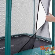 7ft-x-10ft-Skyhigh-Rectangular-Trampoline-with-Enclosure-Cover-Ladder-0-1