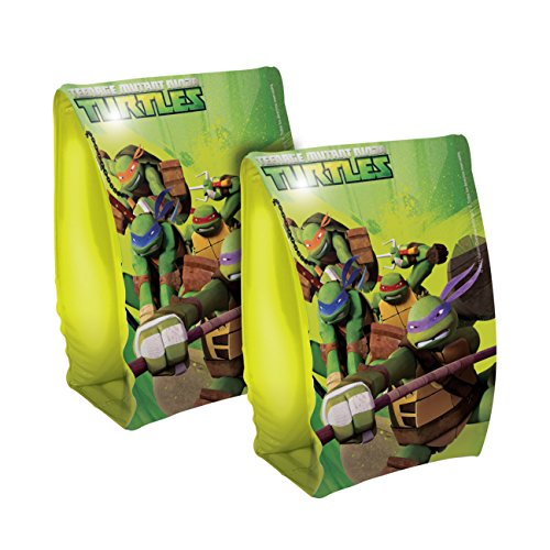A-B-Gee-616-16469-Teenage-Mutant-Ninja-Turtle-Arm-Bands-0