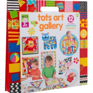 ALEX-Toys-ALEX-Jr-Tots-Art-Gallery-0
