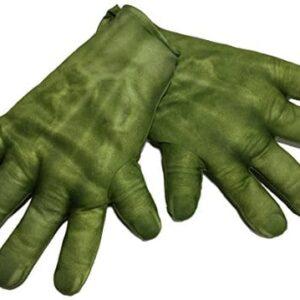 AVENGERS-AGE-OF-ULTRON-Hulk-Gloves-Kids-Accessory-0