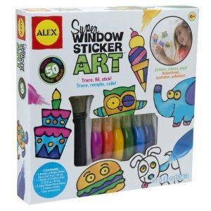 Alex-Toys-Craft-Super-Window-Sticker-Art-0