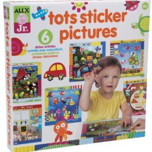 Alex-Toys-Jr-Tots-Sticker-Pictures-Art-Supplies-0