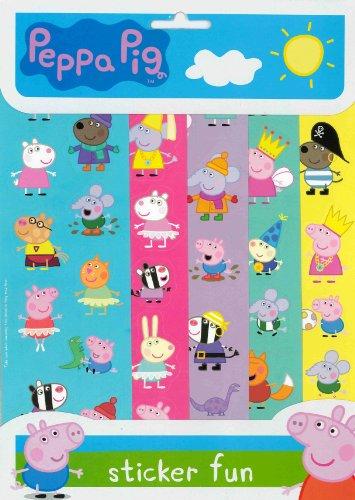 Alligator-Books-Peppa-Pig-Sticker-Fun-0