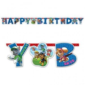 Amscan-999139-1-m-x-11-cm-Paw-Patrol-Happy-Birthday-Letter-Banners-0