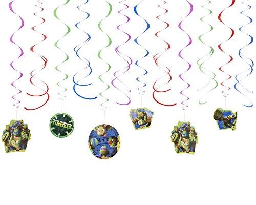 Amscan-International-Teenage-Mutant-Ninja-Turtles-Swirls-Value-Pack-0