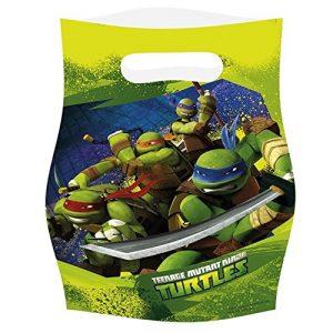 Amscan-Teenage-Mutant-Ninja-Turtles-6-Party-Loot-Bags-0