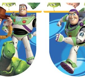 Amscan-Toy-Story-3-Pennant-Banner-0