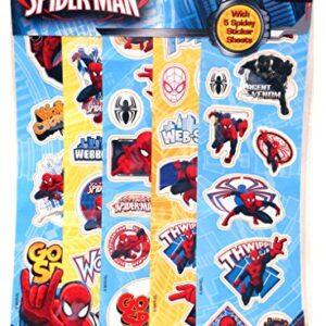 Anker-Spiderman-Sticker-Fun-0