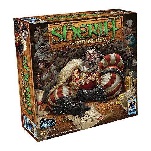 Arcane-Wonders-Sheriff-of-Nottingham-Board-Game-0