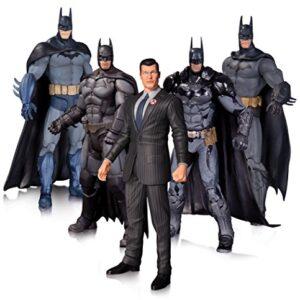 Arkham-Batman-Action-Figure-5-Pack-0