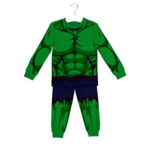 Authentic-Disney-Store-Marvels-The-Incredible-Hulk-Costume-Pyjamas-For-Kids-Boys-0