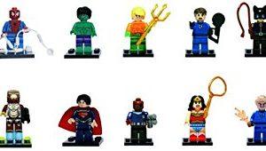 Avenger-Minifigures-Huge-Variation-Batman-Superman-Many-More-Lego-Fit-0