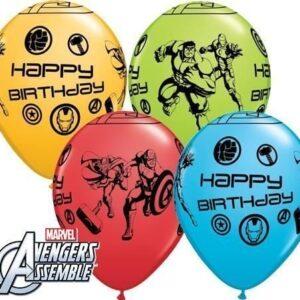 Avengers-Assemble-Happy-Birthday-11-Qualatex-Latex-Balloons-x-5-0