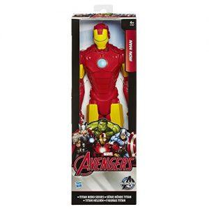 Avengers-Marvel-Titan-Hero-Series-Iron-Man-Figure-0