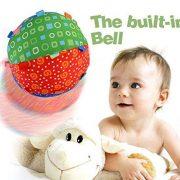 Baby-Toys-Development-Toy-Bell-Ring-Ball-Educational-Sensory-Sport-Ball-0-0