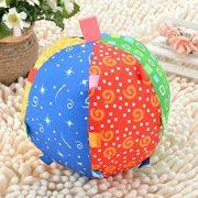 Baby-Toys-Development-Toy-Bell-Ring-Ball-Educational-Sensory-Sport-Ball-0-1