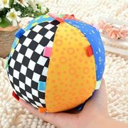 Baby-Toys-Development-Toy-Bell-Ring-Ball-Educational-Sensory-Sport-Ball-0-2