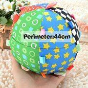 Baby-Toys-Development-Toy-Bell-Ring-Ball-Educational-Sensory-Sport-Ball-0-3