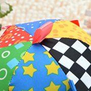 Baby-Toys-Development-Toy-Bell-Ring-Ball-Educational-Sensory-Sport-Ball-0-6