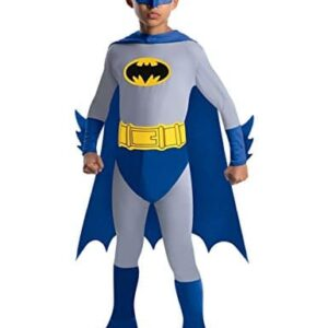 Batman-Childrens-Fancy-Dress-Costume-0