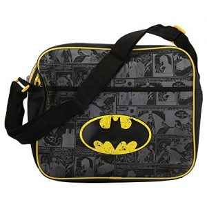 Batman-Official-Faux-Leather-Shoulder-Strap-Messenger-Bag-0