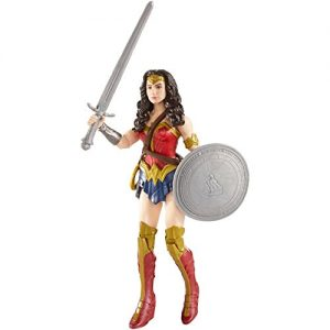 Batman-V-Superman-Dawn-of-Justice-15cm-Wonder-Woman-Articulated-Figure-0