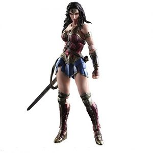 Batman-v-Superman-Dawn-of-Justice-Play-Arts-Kai-Action-Figure-Wonder-Woman-25-cm-0