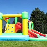BeBop-8-in-1-Bouncy-Castle-with-Electric-Blower-Fan-100-FREE-Playballs-0-0