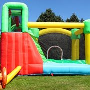 BeBop-8-in-1-Bouncy-Castle-with-Electric-Blower-Fan-100-FREE-Playballs-0-1