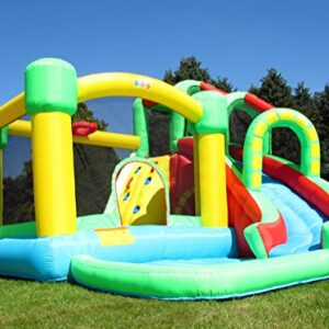 Buy The Best Bouncy Castle