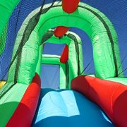 BeBop-8-in-1-Bouncy-Castle-with-Electric-Blower-Fan-100-FREE-Playballs-0-5