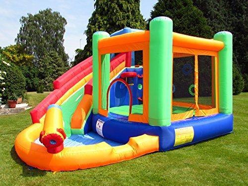 Buy The Best Bouncy Castle