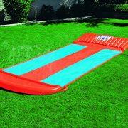 Bestway-55-m-H2O-Go-Triple-Slider-Water-Slide-OrangeBlue-0-1