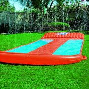 Bestway-55-m-H2O-Go-Triple-Slider-Water-Slide-OrangeBlue-0-2