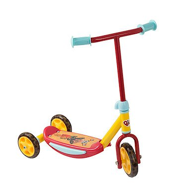 Bing-Bunny-3-Wheeled-Scooter-0