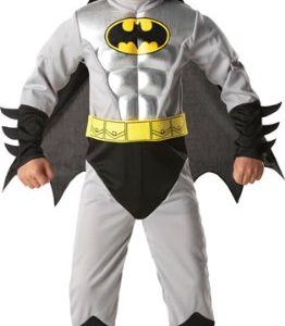 Boys-Batman-Rubies-Superhero-Deluxe-Padded-Chest-Kids-Fancy-Dress-Costume-0