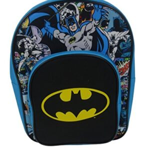 Boys-DC-Comics-Batman-Backpack-School-Bag-0