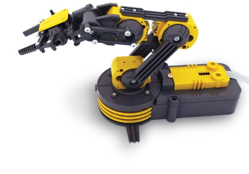 Build-Your-Own-Robot-Arm-0