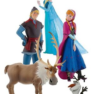 Bullyland-Disney-Frozen-Bumper-Pack-0