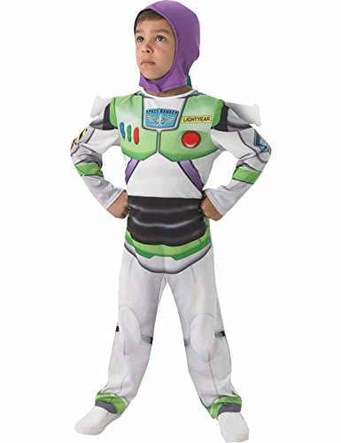 Buzz-Lightyear-Childrens-Fancy-Dress-Costume-0