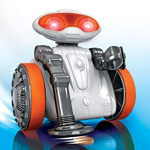 CLEMENTONI SCIENCE MUSEUM Mio The Robot - Super Awesome Toys