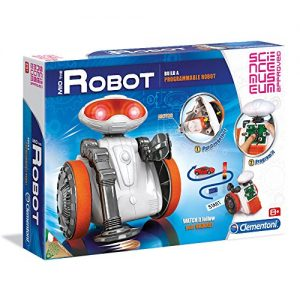 CLEMENTONI-SCIENCE-MUSEUM-Mio-The-Robot-0