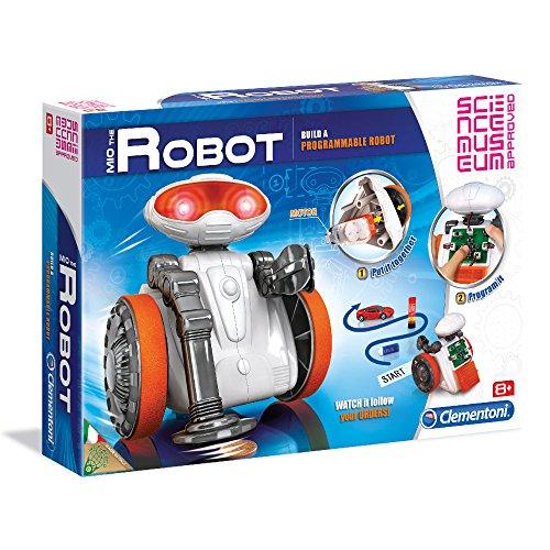 CLEMENTONI-SCIENCE-MUSEUM-Mio-The-Robot-0