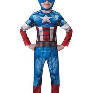 Captain-America-Avengers-Assemble-Childrens-Fancy-Dress-Costume-0