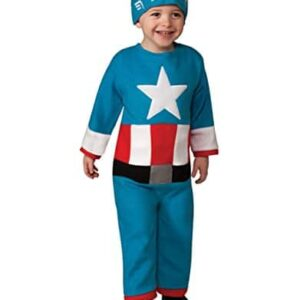 Captain-America-Costume-Kids-Marvel-Comics-Toddler-Outfit-Toddler-Age-1-2-years-HEIGHT-2-11-3-4-0